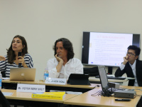 Evaluation of the Business Plan for the UBC Interface by Dr. Maria Jose Vieira and Prof. Javier Vidal (ULE)