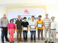 University of Danang, team6