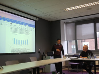 HEInnovate results from HUST