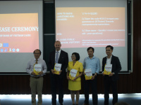 Entrepreneurial book of Vietnamese cases, edited by Prof. Thomas Cooney, DIT