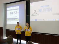 Student pitch from University of Danang